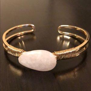 New! Boho Crystal bracelet